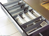 Cutlery inset