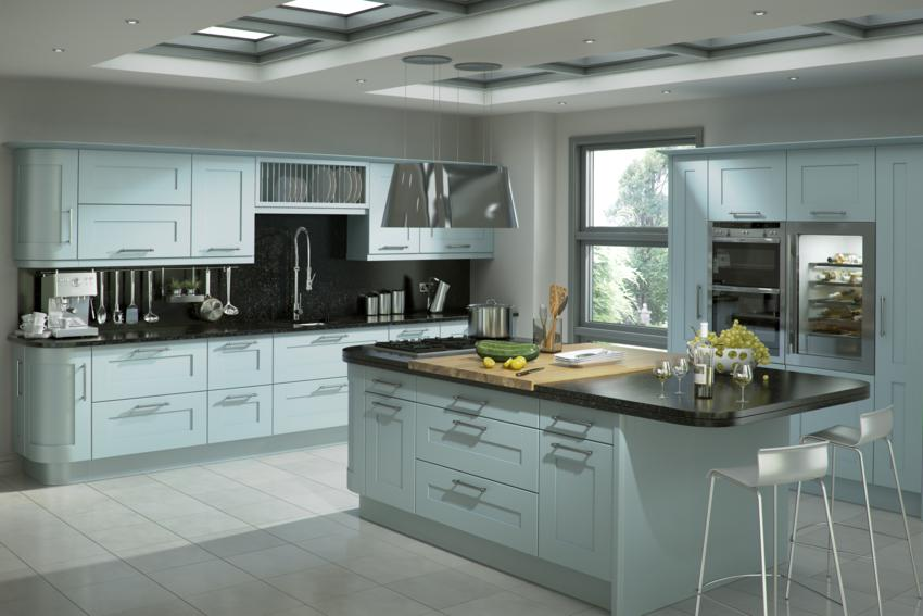 Pleasant Kitchen Designers For Designer Kitchens And Bathrooms In Beutiful Home Inspiration Xortanetmahrainfo