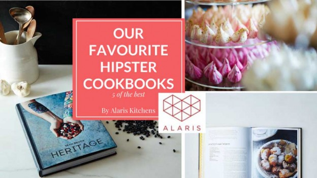 our favourite hipster cookbooks